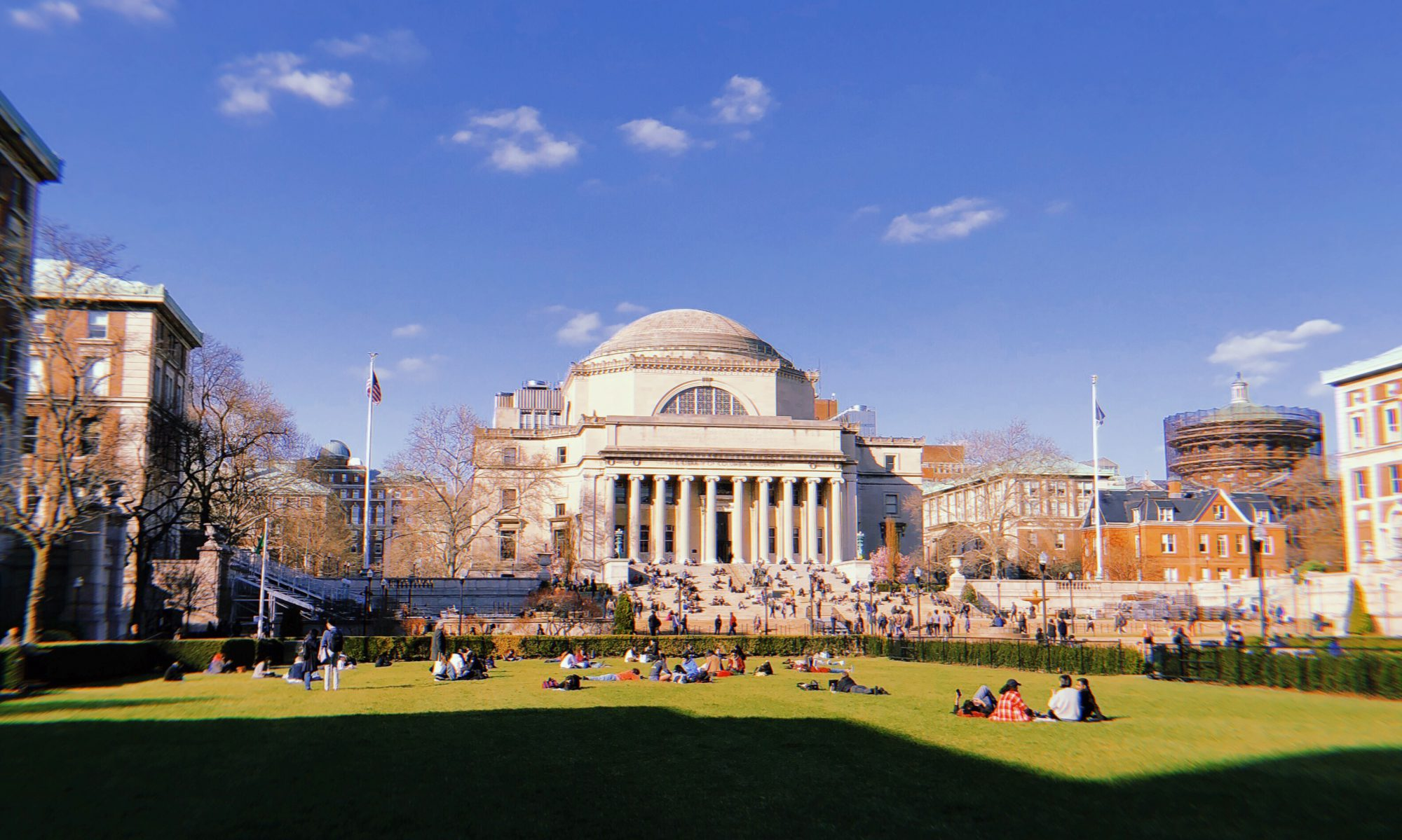 Residence Hall Leadership Organization | Columbia University